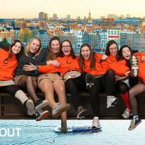 Aspi's in Amsterdam - 2019